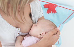 [Translate to Polski:] all about breastfeeding