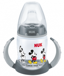 Butelka NUK Disney Myszka Miki First Choice 150ml