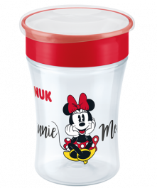 Kubek NUK Disney Minnie Mouse Magic Cup, 230ml