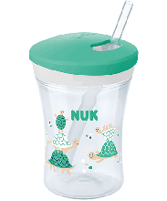 Kubek NUK Action Cup 230 ml