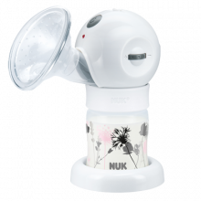 NUK Luna Electric Breast Pump