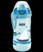 NUK Junior Cup, z ustnikiem sportowym
