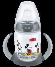 Butelka NUK Disney Myszka Miki First Choice 150ml