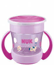 "Kubek NUK Mini Magic Cup ""niekapek"", 160ml"