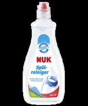 Płyn do mycia butelek i smoczków NUK, 500 ml