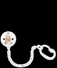 Łańcuszek do smoczka uspokajającego NUK Disney Kubuś