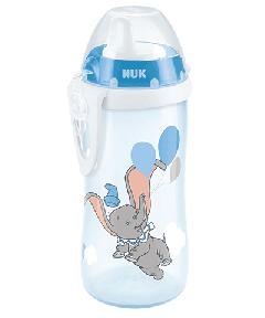 NUK Disney Classics Kiddy Cup 300ml z twardym ustnikiem