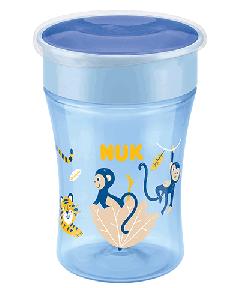"""Kubek NUK Magic Cup """"niekapek"""", 230 ml"""