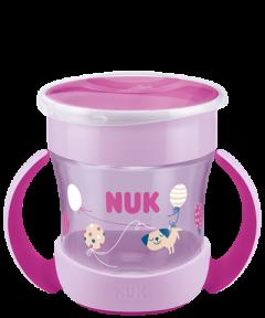 """Kubek NUK Mini Magic Cup """"niekapek"""", 160ml"""